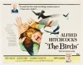 The Birds (1963) - Illustrated Reference