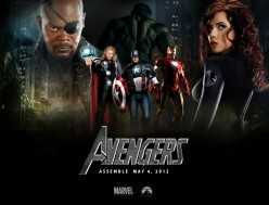 The Avengers Movie: Will It Live Up To The Hype?