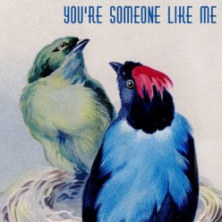 You're Someone Like Me - Poem By Cathy Nerujen