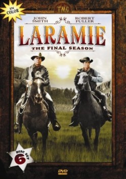 LARAMIE: A CLASSIC WESTERN REVIEW