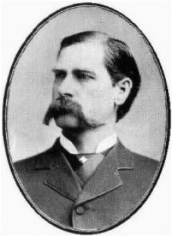 Nothing So Sacred As Honour: The Real Wyatt Earp