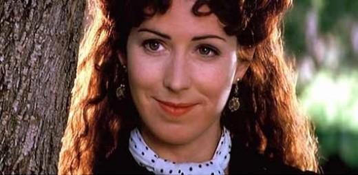 """Dana Delaney as Josephine Marcus in """"Tombstone"""""""