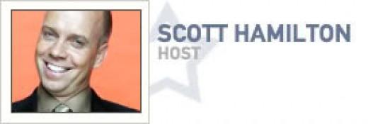 Hosted by Scott Hamilton