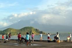 The Perfect Cone and the Big Spots (DIY Donsol & Legazpi Bicol)