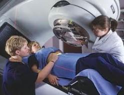 Radiation treatments