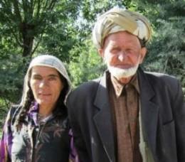 Western Afghanis