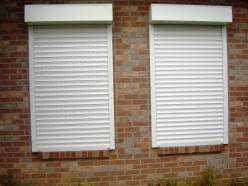 Hurricane and Storm Shutters - What Are They, Why You Should Really Have Them, and Why Do You Need Them in Your House??