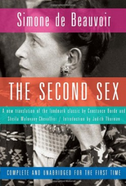 "A Very Brief Look Into ""The Second Sex"""