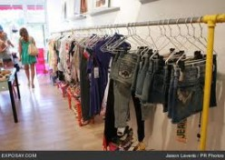 Consignment Shops,  Where We All Benefit