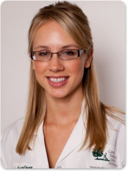 Megan Whitaker, RD, LDN – Clinical Oncology Dietitian-- She works at CTCA and they test and use vitamin D supplements. She also teaches Vinyasa hot yoga.