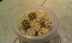 Kids Cook Monday: Fun Shaped Pasta for Sports and Holidays