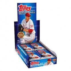 Discussion: 2012 Topps Packs - What's the difference?