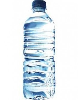 plastic water bottle pic