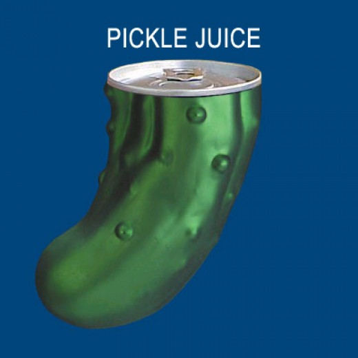 How Much Pickle Juice To Drink