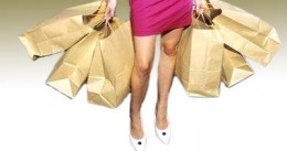 You are shopping till you drop AGAIN!!!