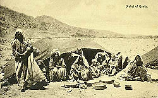 Brahui people