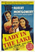 Movie Review - Lady in the Lake (1947 - United States)