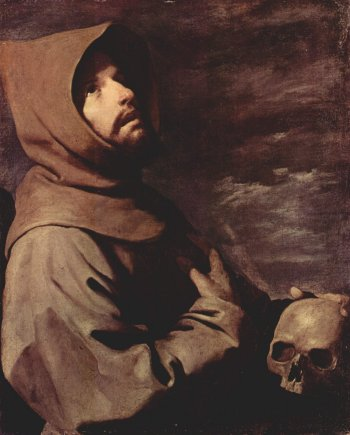 St Francis was named a fool for Christ...are we really ready to be named so as well...
