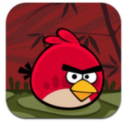 What exactly made Angry Birds so famous?