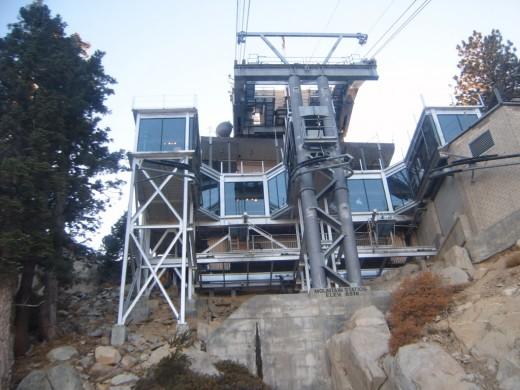 Mountain Station