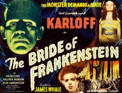 Bride of Frankenstein (1935) - Illustrated Reference