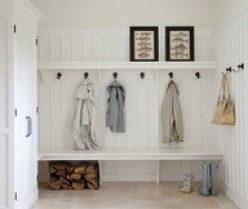 Mudroom Ideas and Inspirations!