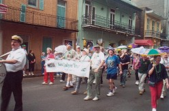 French Quarter Festival in New Orleans  is one  of the best FREE music festivals in the world.