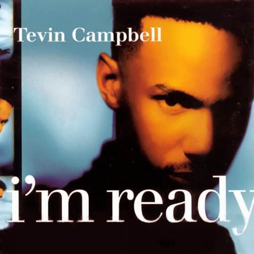 Tevin Campbell's Landmark Album, I'm Ready