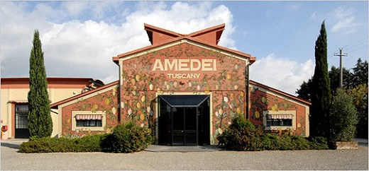 Amedei Factory