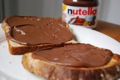 Nutella, Born of War, Culinary Delight in Peace