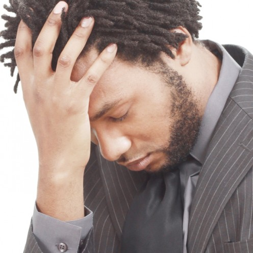 Headache is one of the most common symptoms of hangover.