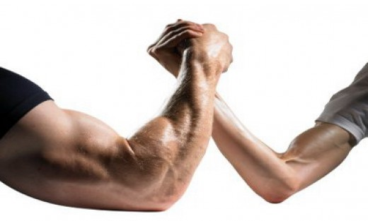 #4: Increase the intensity of your exercise gradually.