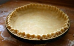 Perfect Pie Crust Recipe, or How to Make Pie Crust