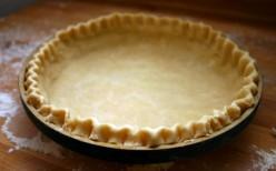 Perfect Pie Crust Recipe, or How to Make Pie Crust