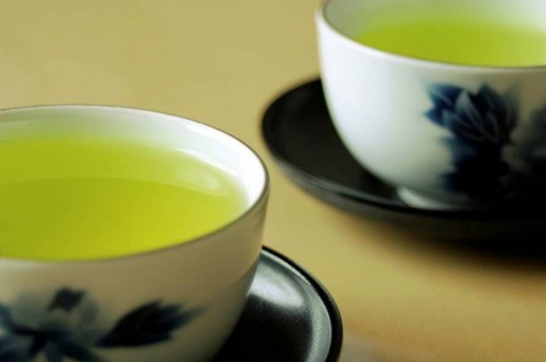 Green Tea and Vitamin D for Sleep Disorders