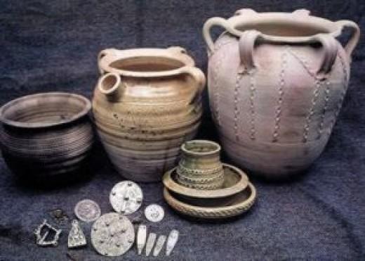 Replica Saxon kitchenwares