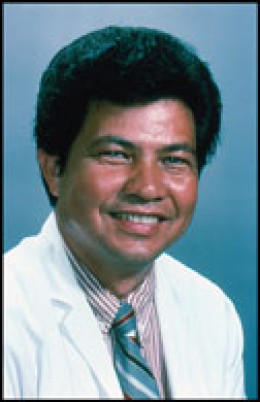 Dr. Bill E. Cham