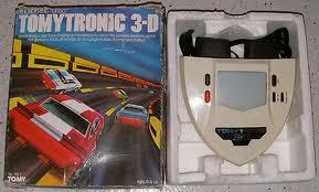Lovely...3D Thundering Turbos