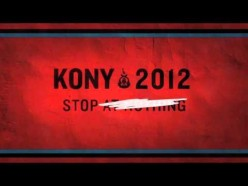 What's the Hype About Kony 2012?