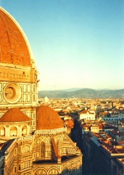 My Favorite: Florence