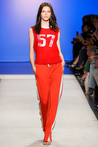 Isabel Marant Spring Collection