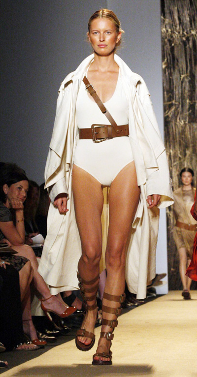 Michael Kors Spring Collection