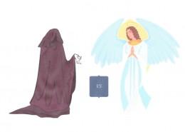 Devil vs Angel?