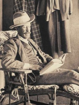 Lord Carnarvon:  He financed the find but was he killed in the bargain?