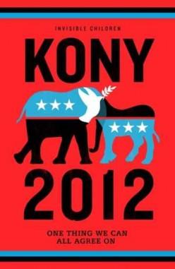 Help Stop Kony 2012