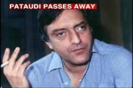 Many Indian cricketers like Tiger Pataudi possessed rich leadership qualities