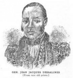 Jean Jacques Dessalines - From Slave to Emperor of Haiti