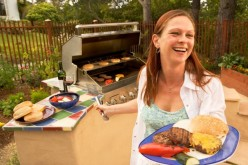 How to Clean and Inspect a Gas Grill Burner