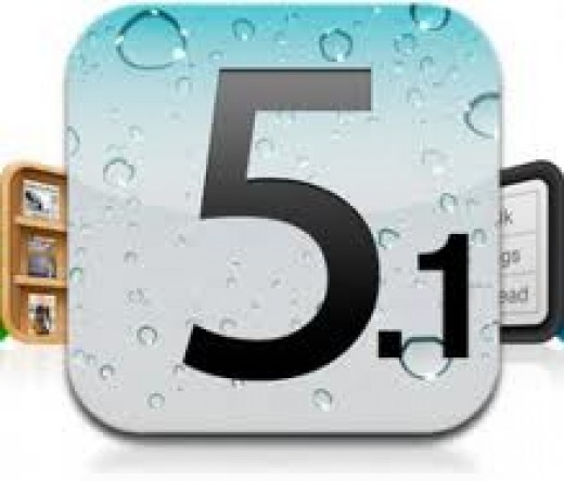 Have you upgraded to the new iOS 5.1?