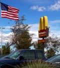 America's Love Affair With Fast Food; Why?